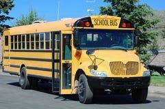 Autobus szkolny Zdjęcia Stock