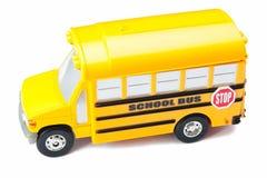 autobusowa szkoła Zdjęcie Royalty Free