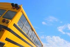 autobusowa szkoła Zdjęcia Stock