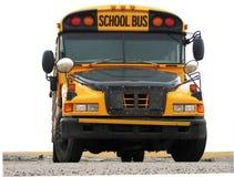 autobusowa szkoła Obrazy Stock