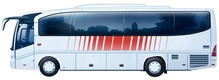 autobusowa wycieczka turysyczna Obraz Stock