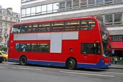 autobusowy London Obrazy Stock