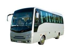 autobusowy mini Fotografia Stock