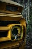 autobusowy stary Obraz Royalty Free
