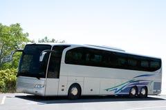 autobusowy tłuszcz Obraz Royalty Free