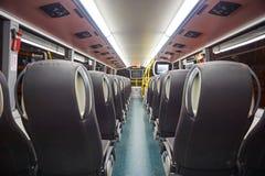 Autobusu piętrowego autobus w Hong Kong Fotografia Royalty Free