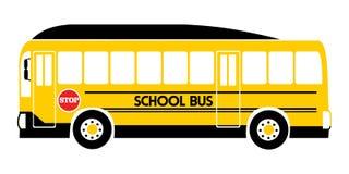 Autobusu szkolnego ? ilustracja wektor