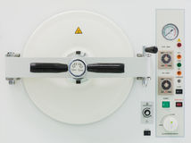 Autoclave Royalty Free Stock Image