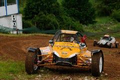 autocross στοκ εικόνες με δικαίωμα ελεύθερης χρήσης