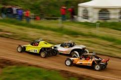 autocross Imagem de Stock
