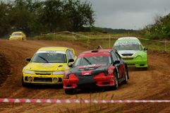 autocross Images stock
