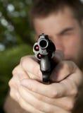 Autodefensa Foto de archivo libre de regalías