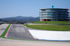Autodromo do Algarve Stock Photos