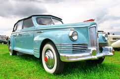 Autoexotica 2011 Royalty Free Stock Photo