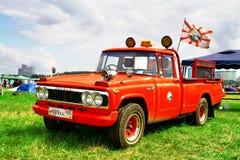 Autoexotica 2011 Stock Images