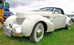 Autoexotica 2011 Stock Image