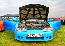 Autoexotica 2012 Stock Images