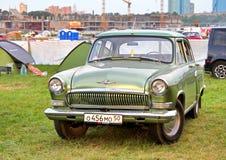 Autoexotica 2012 Royalty Free Stock Photos
