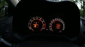 Autofahren stock footage