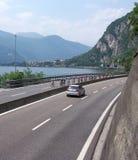 Autogiro d'Italia 2011 Stockbild