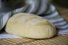 Autoguidez le pain effectué Photographie stock libre de droits