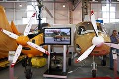 Autogyro Gyros Stock Image