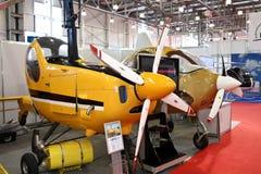Autogyro Gyros Stock Images