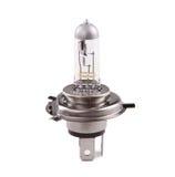 Autolamp Royalty-vrije Stock Afbeeldingen
