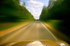 Autolaufwerk Stockfotos