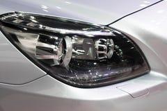 Autolicht Lizenzfreie Stockfotografie