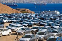 Automóveis Foto de Stock Royalty Free