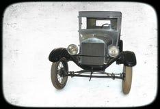 Automóvel do Oldtimer Imagem de Stock Royalty Free