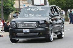 Automóvel feito sob encomenda Imagens de Stock Royalty Free