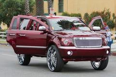 Automóvel feito sob encomenda Imagens de Stock