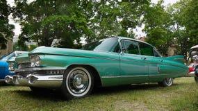 Automóvel luxuoso Imagens de Stock Royalty Free