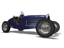 Automóvel retro Ilustração Royalty Free