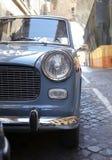 Automóvel velho foto de stock royalty free