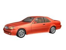 Automóvil ilustración del vector