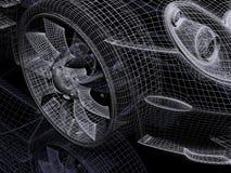 automóvil 3d libre illustration