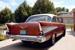 Automóvil clásico Foto de archivo