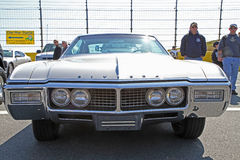 Automóvil clásico de Buick Riviera Fotografía de archivo