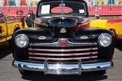 Automóvil 1946 de Buick de la obra clásica Imagenes de archivo