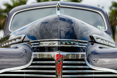 Automóvil de Chevrolet del vintage fotografía de archivo libre de regalías