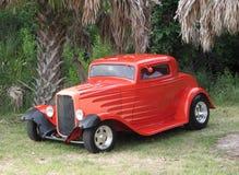 Automóvil descubierto 1932 Fotografía de archivo
