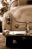 Automóvil restablecido imagenes de archivo