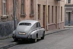 Automóvil viejo Foto de archivo