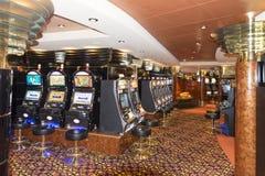Automat do gier Zdjęcie Stock