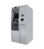 Automated Teller Machine Royalty Free Stock Images