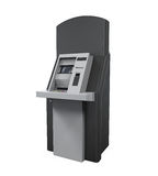 Automated Teller Machine Royalty Free Stock Photos
