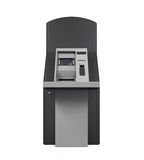 Automated Teller Machine Stock Image